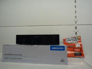 Medion Bluetooth Speaker