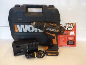 Wrox WX156 16V Schroefmachine